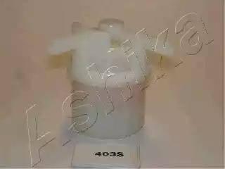 Ashika 30-04-403 - Топливный фильтр autodif.ru
