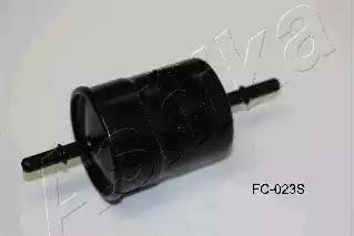 Ashika 3000023 - Топливный фильтр autodif.ru