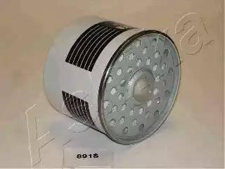Ashika 30-08-891 - Топливный фильтр autodif.ru