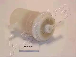 Ashika 30-08-813 - Топливный фильтр autodif.ru