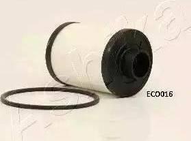 Ashika 30-ECO016 - Топливный фильтр autodif.ru