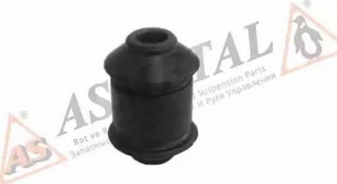 AS Metal 38AU1200 - Подвеска, рычаг независимой подвески колеса autodif.ru