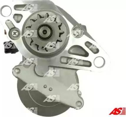 AS-PL S6052 - Стартер autodif.ru