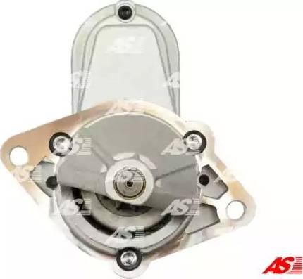 AS-PL S3003 - Стартер autodif.ru