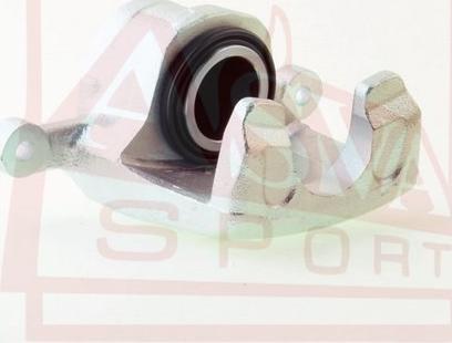ASVA HYBC-CMRL - Тормозной суппорт autodif.ru