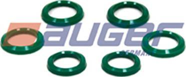 Auger 55063 - Ремонтный комплект, опрокидывающий цилиндр autodif.ru