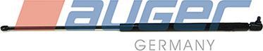 Auger 55082 - Газовая пружина, крышка багажник autodif.ru