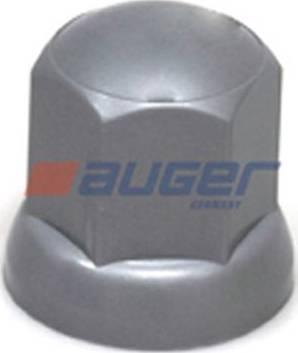 Auger 56363 - Колпачок, гайка крепления колеса autodif.ru