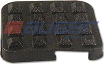 Auger 53491 - Накладка на педаль, педаль акселоратора autodif.ru