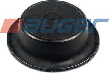 Auger 52587 - Мембрана, цилиндр пружинного энерго-аккумулятора autodif.ru