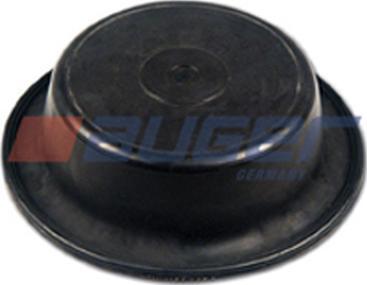 Auger 52576 - Мембрана, цилиндр пружинного энерго-аккумулятора autodif.ru