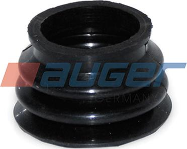 Auger 52064 - Баллон пневматической рессоры, крепление кабины autodif.ru