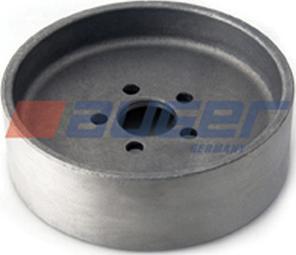Auger 57325 - Ременной шкив, водяной насос autodif.ru