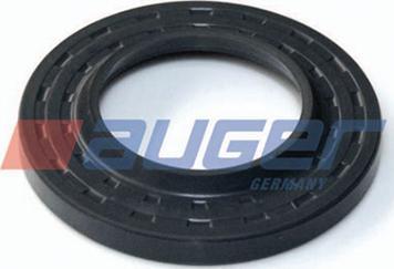 Auger 60514 - Уплотнительное кольцо вала, вал выжимного подшипника autodif.ru