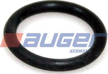 Auger 60155 - Уплотнительное кольцо, резьбовая пробка маслосливн. отверст. autodif.ru