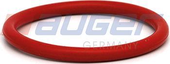 Auger 60153 - Уплотнительное кольцо, резьбовая пробка маслосливн. отверст. autodif.ru
