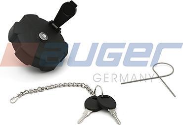 Auger 68442 - Крышка, топливной бак autodif.ru