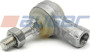 Auger 10593 - Шаровая головка, тяга - клапан воздушной пружины autodif.ru