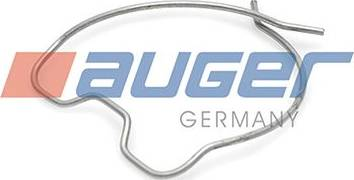 Auger 80632 - Стопорное кольцо, шкворень поворотного кулака autodif.ru