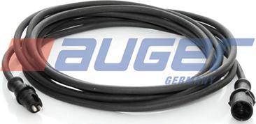 Auger 74982 - Датчик ABS, частота вращения колеса autodif.ru