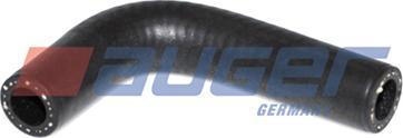 Auger 75925 - Напорный трубопровод, пневматический компрессор autodif.ru