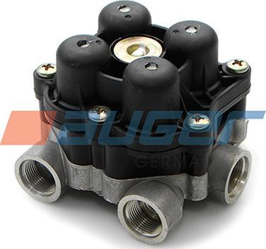 Auger 75971 - Клапан многоцикловой защиты autodif.ru