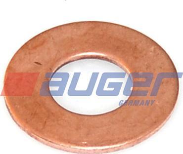Auger 75058 - Прокладка, корпус форсунки autodif.ru