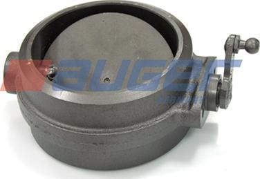 Auger 75009 - Выпускная заслонка, моторный тормоз autodif.ru
