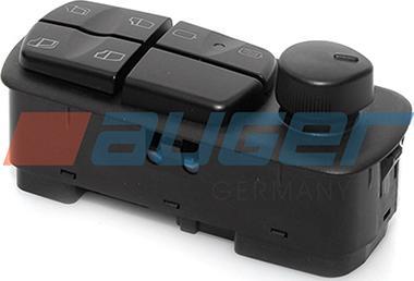 Auger 76138 - Выключатель, стеклолодъемник autodif.ru