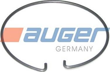 Auger 76883 - Стопорное кольцо, шкворень поворотного кулака autodif.ru