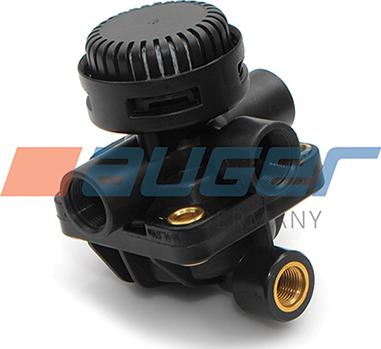 Auger 76235 - Ускорительный клапан autodif.ru