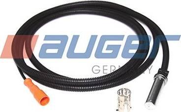 Auger 71965 - Датчик ABS, частота вращения колеса autodif.ru