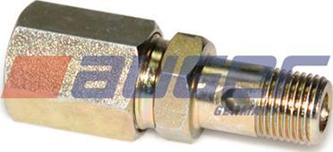 Auger 71519 - Клапан, система питания autodif.ru