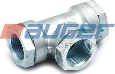 Auger 78578 - Обратный клапан autodif.ru