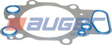 Auger 72127 - Прокладка, головка цилиндра autodif.ru