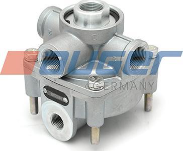 Auger 77050 - Ускорительный клапан autodif.ru