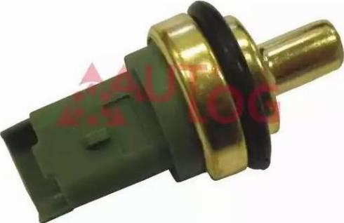 Autlog AS2124 - Датчик, температура охлаждающей жидкости autodif.ru