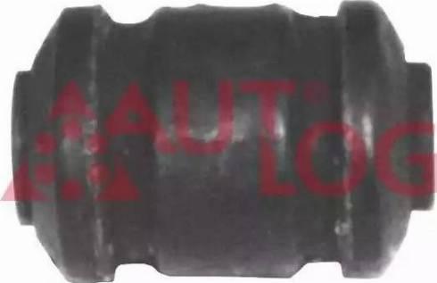 Autlog FT2106 - Подвеска, рычаг независимой подвески колеса autodif.ru