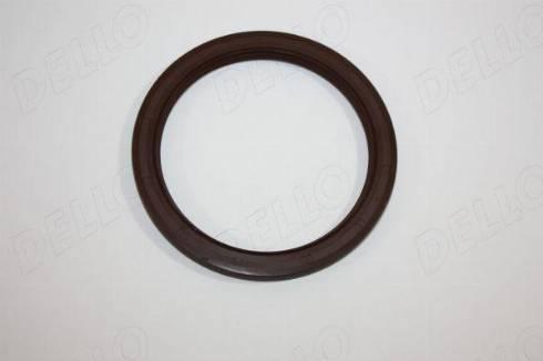 Automega 190040610 - Уплотняющее кольцо, коленчатый вал autodif.ru