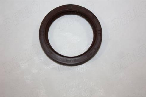 Automega 190041410 - Уплотняющее кольцо, коленчатый вал autodif.ru