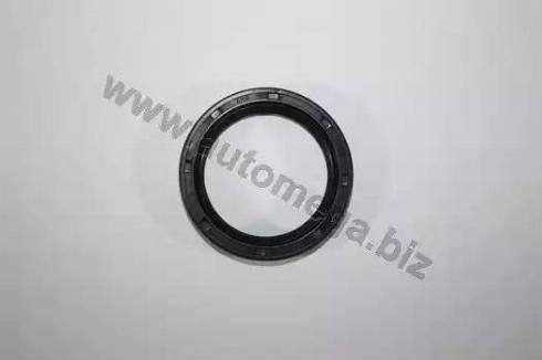 Automega 190035410 - Уплотняющее кольцо, дифференциал autodif.ru