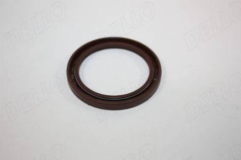 Automega 190036610 - Уплотняющее кольцо, коленчатый вал autodif.ru