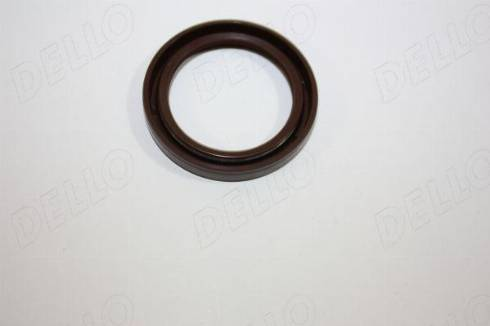 Automega 190037310 - Уплотняющее кольцо, коленчатый вал autodif.ru