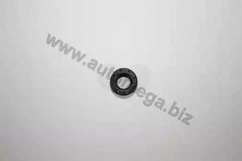 Automega 190020410 - Уплотняющее кольцо, ступенчатая коробка передач autodif.ru