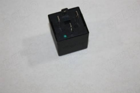 Automega 150096110 - Прерыватель указателей поворота autodif.ru
