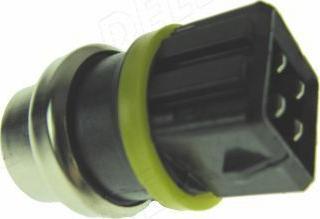 Automega 150009710 - Датчик, температура охлаждающей жидкости autodif.ru