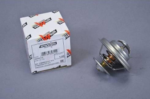Automega 160032710 - Термостат, охлаждающая жидкость autodif.ru
