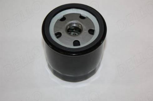 Automega 180042610 - Масляный фильтр autodif.ru