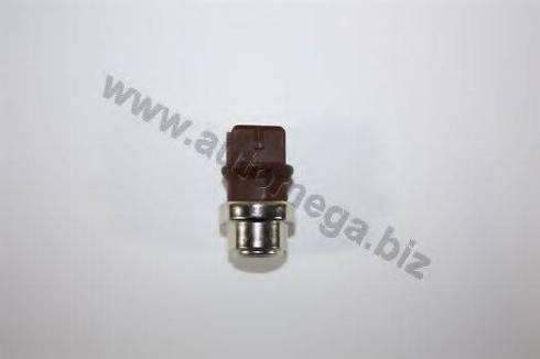 Automega 309190369357E - Термовыключатель, вентилятор радиатора autodif.ru