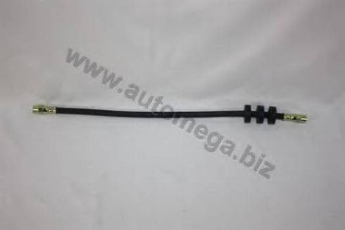 Automega 306110775251B - Тормозной шланг autodif.ru